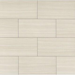 12x24 Matrix Field Tile Bright (Case of 8)