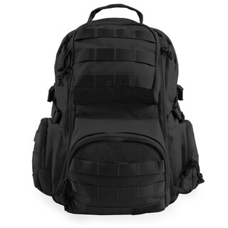 Highland Tactical Crusher Heavy Duty Tactical Backpack