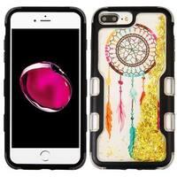 Insten Multi-Color Dreamcatcher Hard Snap-on Dual Layer Hybrid Case Cover For Apple iPhone 6 Plus/ 6s Plus/ 7 Plus