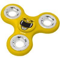 Power Rangers Fidget Spinner Yellow