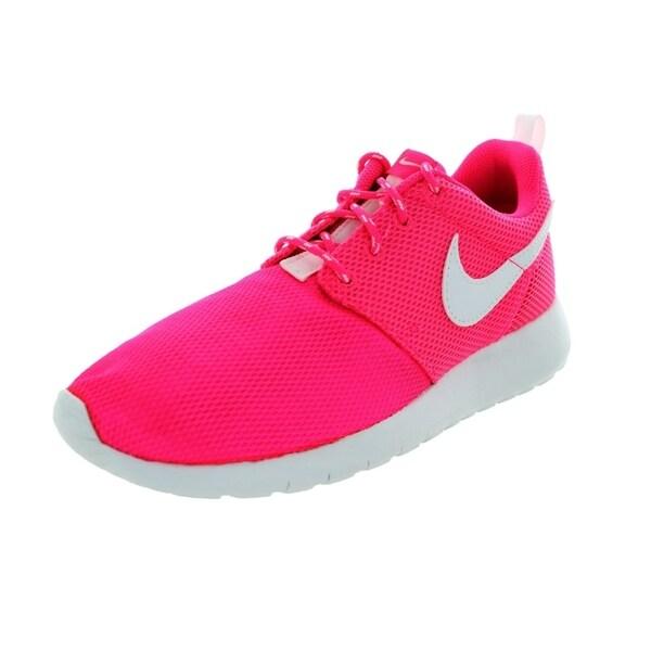 new style 94001 96684 UPC 888409713178. Nike Kids Roshe One (GS) Running Shoe