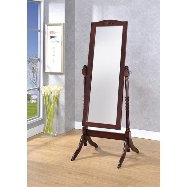Cheval Mirror Usa