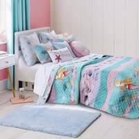 Greenland Home Fashions Mermaid 3-piece Quilt Set