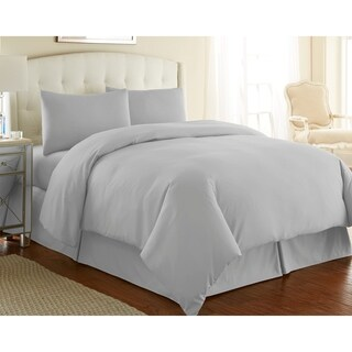 Southshore Bedroom Essentials Microfiber Duvet Cover Set