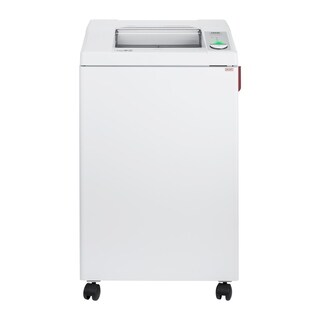 ideal. 3104 Strip-Cut Centralized Office Shredder, P-2 Security Level
