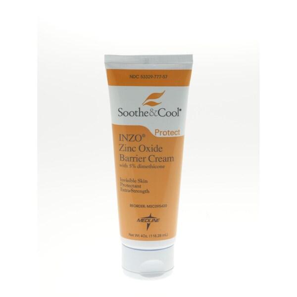 Medline-Sooth-Cool-Inzo-Zinc-Oxide-Cream-Pack-of-12-6b628a9c-9be1-48b6    Zinc Oxide Cream