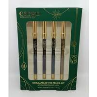 Cargo Cosmetics Swimmables Eye Pencil Kit