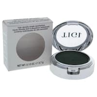 TIGI High Density Single Eyeshadow Emerald Green