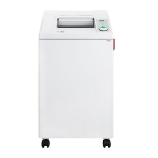 ideal. 2604 Cross-Cut Office Shredder with Auto Oiler, P-5 Security