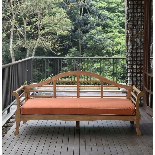 644794253831 Upc Spa Teak Large Bench With Shelf Upc