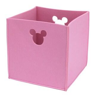 Minnie - Die Cut Storage Organizer