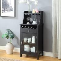 Hudson Small Bar Cabinet