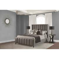 Hillsdale Concord Bed - Queen - Side Rails Included