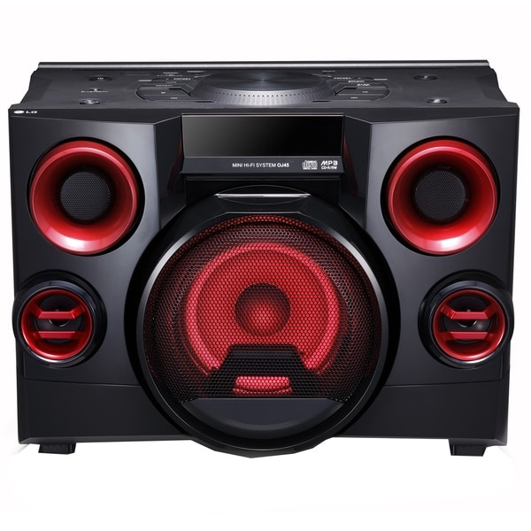 Lg Ck99 5000w Loudr Hi Fi Entertainment System Karaoke