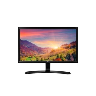 LG 24MP60VQ-P - 24 Inch Class Full HD IPS LED Monitor