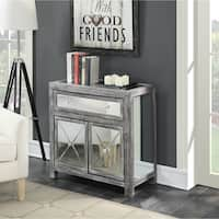 Maison Rouge Chopin Mirrored Cabinet