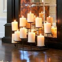Clay Alder Home Sorlie 10-candle Candelabra