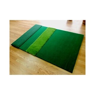 Cimarron Sports 4'x6' Ultimate Knitted Nylon Turf Golf Mat