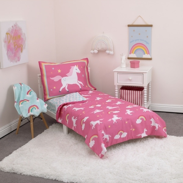 Unicorn Bedding Tktb