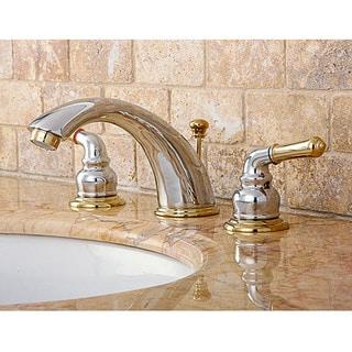 Widespread Bathroom Faucets Overstock Com The Best