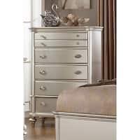 Saveria Tall Dresser