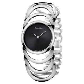 Calvin Klein Body Stainless Steel Women's Watch