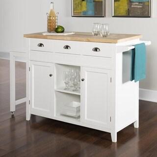 Sheridan Kitchen Cart - N/A