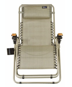 Alps Mountaineering Escape With Footrest Camping Chair