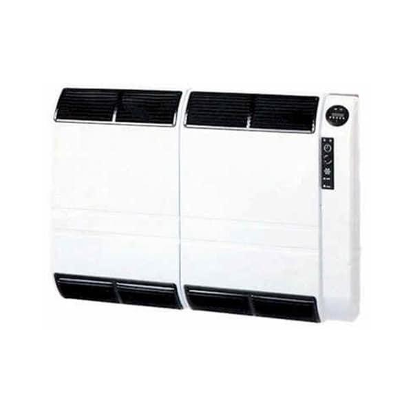 Lennox Lf24 45a 81 Efficiency Horizontal Garage Unit