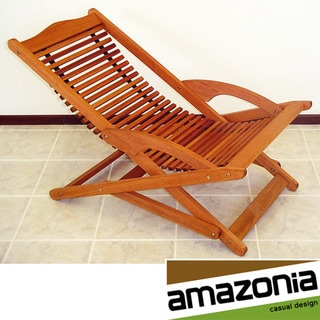 Wood Chaise Lounges Overstock Shopping The Best Prices