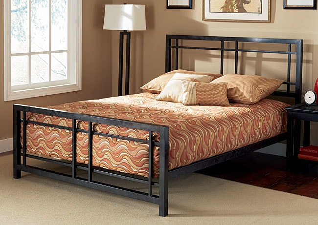 Bryant Queen Size Bed Overstock Shopping Great Deals