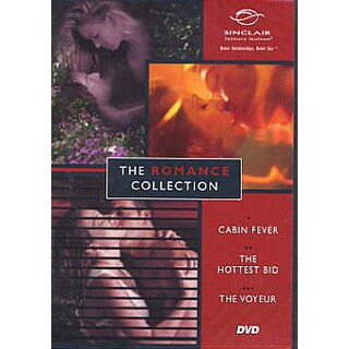 Sinclair Institute Romance Collection Dvd Set 11045706