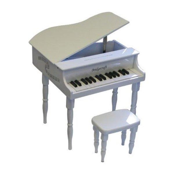 Child S Baby Grand Piano 11074877 Overstock Com