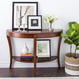 Furniture Of America Stevie Black Finish Hidden Storage