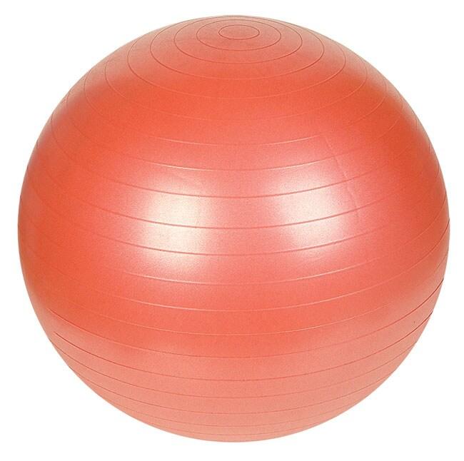 Balance Ball Chair Youtube: 56 Cm Anti-burst Gym Ball