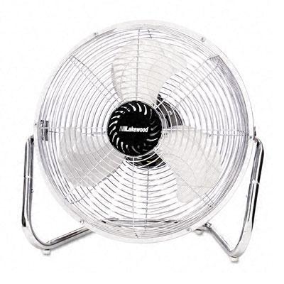 Lakewood 18 Inch 3 Speed High Velocity Fan 10885635