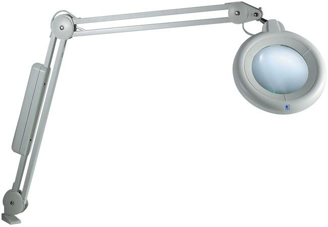 Daylight Slimline Magnifying Lamp 11085686 Overstock