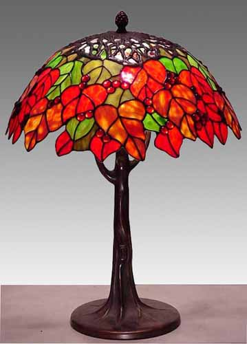 Table Lamp Design Classic