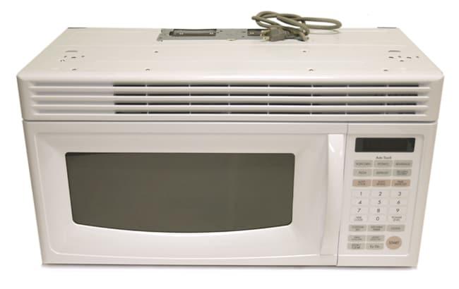 Goldstar 1 5 Cf Over The Range Microwave Oven Refurbished