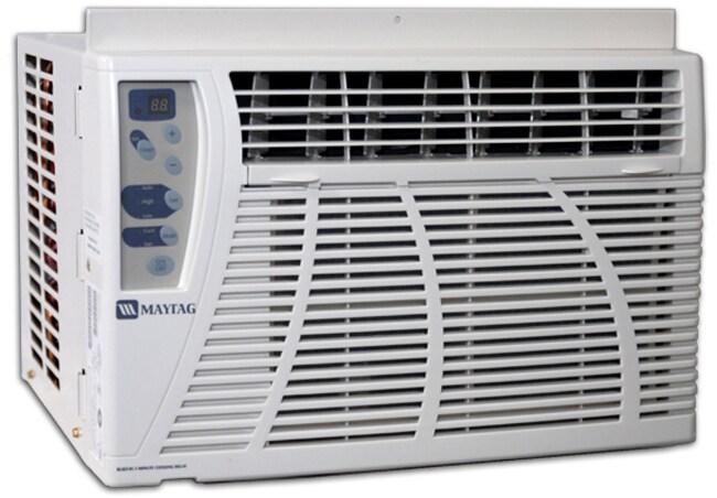 Maytag 6,000BTU Window Air Conditioner - 11262636 ...
