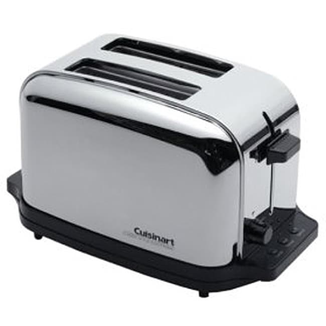 Cuisinart Cpt 70 Classic Style Toaster Refurb 11277303
