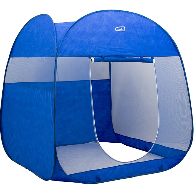 Deluxe Portable Screen Room W/ Carrying Case