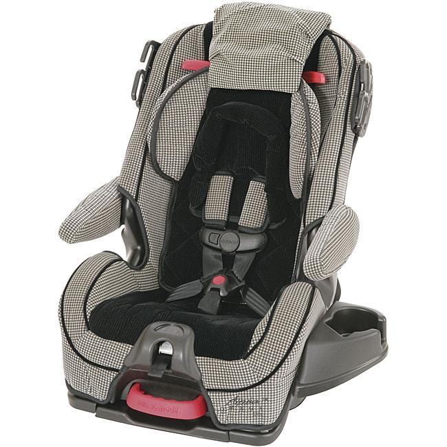 Cosco Alpha Omega Elite  In  Car Seat Manual