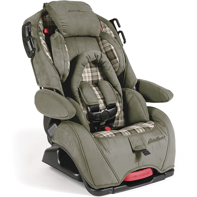 Eddie Bauer Deluxe 3 In 1 Convertible Car Seat 11346653