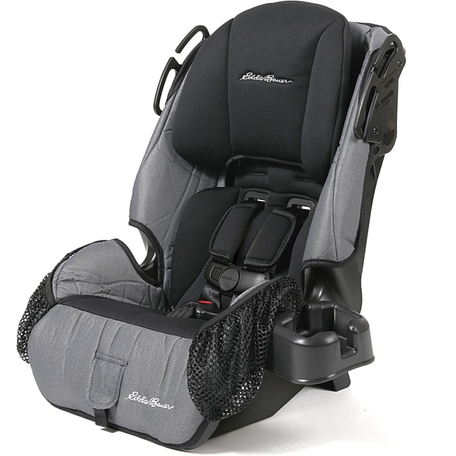 Eddie Bauer Deluxe Convertible Car Seat