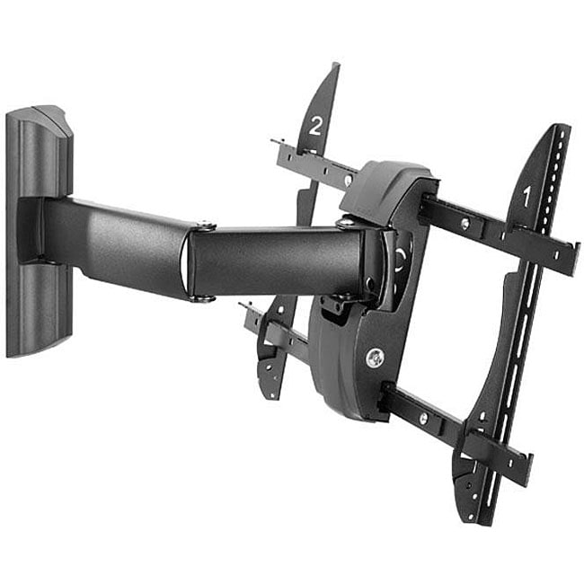 Barkan flat panel tv wall mount 11462706 shopping the best prices on barkan - Tv wall mount reviews ...