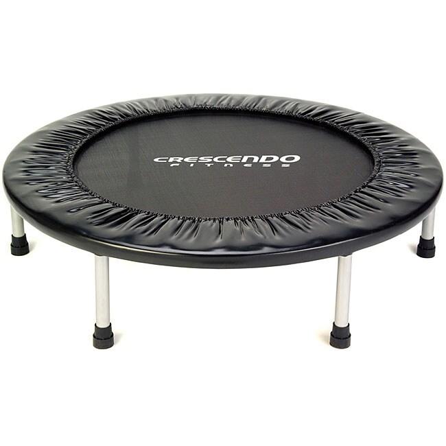 Crescendo Pro 36 Inch Cardio Rebounder 11482591