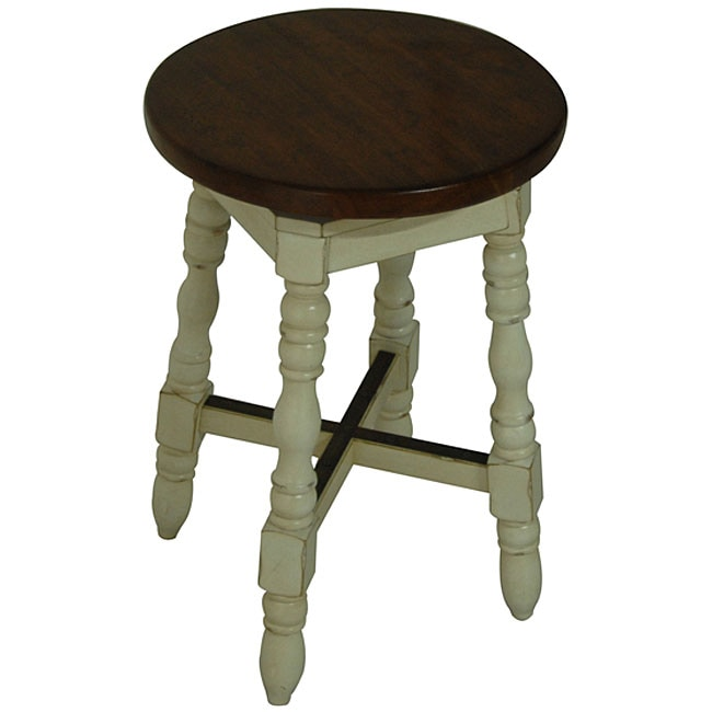 Counter Stools Overstock: Avondale Swivel Counter Stool