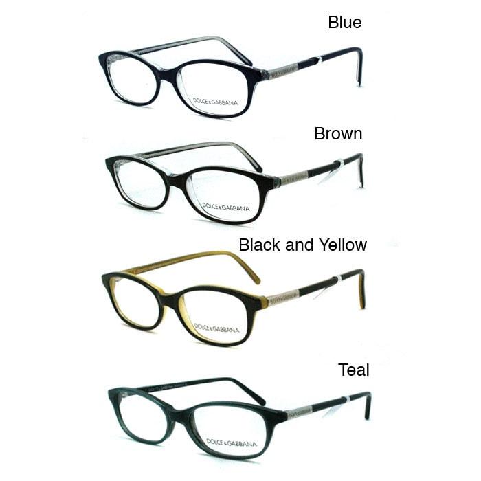 d6a816c838ec Dolce   Gabbana DG 535 Optical Eyeglasses on PopScreen