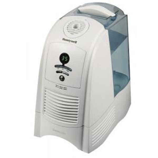 Humidifiers Mail: Honeywell HCM 646 Quietcare Cool Humidifier